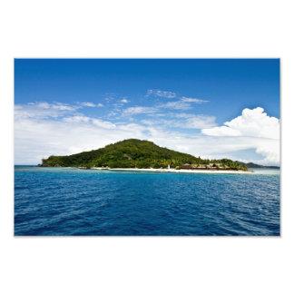Beachcomber Island, Fiji Photo