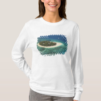 Beachcomber Island Resort, Fiji T-Shirt