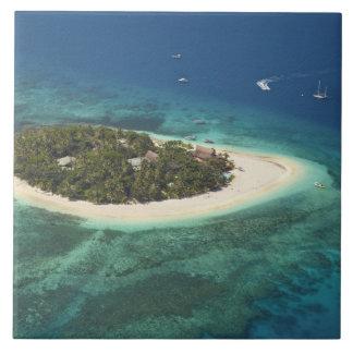 Beachcomber Island Resort, Fiji Tile
