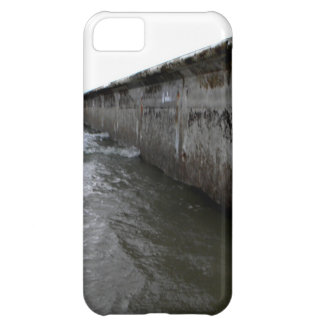 Beached Dock iPhone 5C Case
