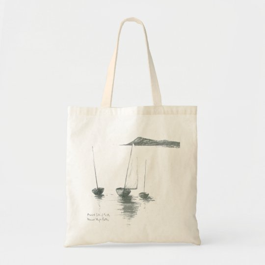 Beached, Isles of Scilly Tote Bag