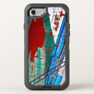 Beached OtterBox Defender iPhone 8/7 Case