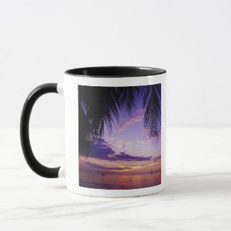 Beaches at Negril, Jamaica 2 Mug