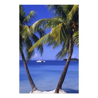 Beaches at Negril Jamaica 2 Photographic Print
