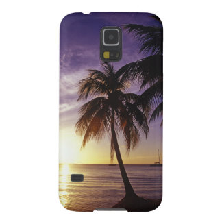Beaches at Negril, Jamaica 3 Galaxy S5 Case
