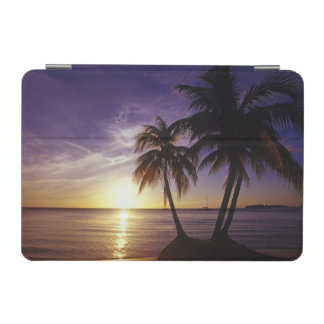 Beaches at Negril, Jamaica 3 iPad Mini Cover