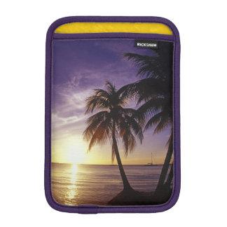 Beaches at Negril, Jamaica 3 iPad Mini Sleeve