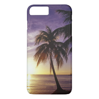 Beaches at Negril, Jamaica 3 iPhone 8 Plus/7 Plus Case