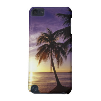 Beaches at Negril, Jamaica 3 iPod Touch 5G Case