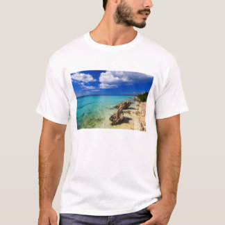 Beaches, Barahona, Dominican Republic, 3 T-Shirt