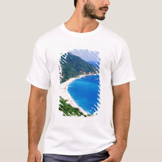 Beaches, Barahona, Dominican Republic, T-Shirt