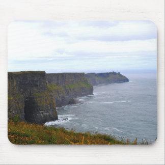 Beaches of Ireland - mousepad