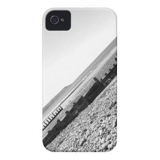 Beachscappe & Sea iPhone 4 Case