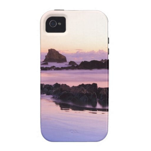 Beachy Babe iPhone 4/4S Cover