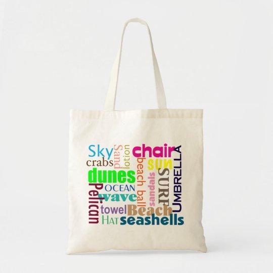 Beachy Bag