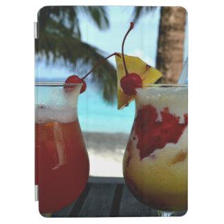 Beachy Cocktails iPad Air Cover