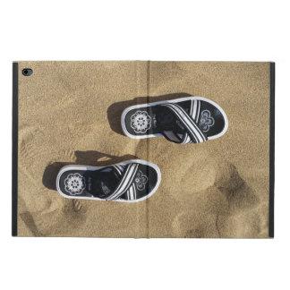 Beachy Flip Flops
