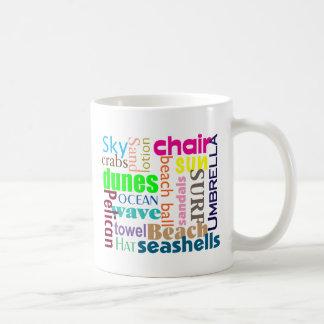 Beachy Mug