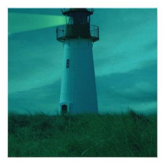 Beacon of Light Invitations