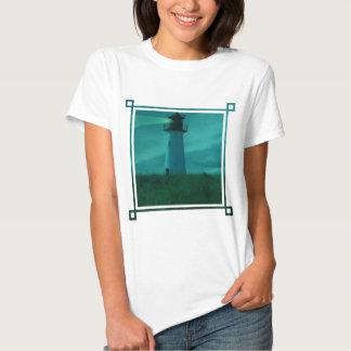 Beacon of Light Ladies T-Shirt