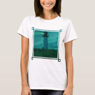 Beacon of Light Ladies T-Shirt