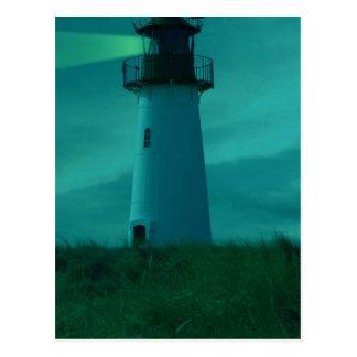 Beacon of Light Postcard