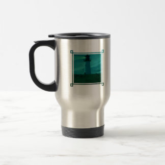 Beacon of Light Travel Mug
