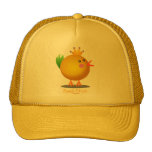 Bead Chick - Gold Hats