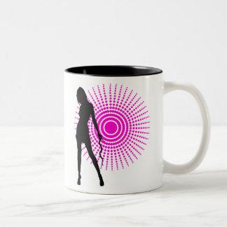 Bead Diva mug