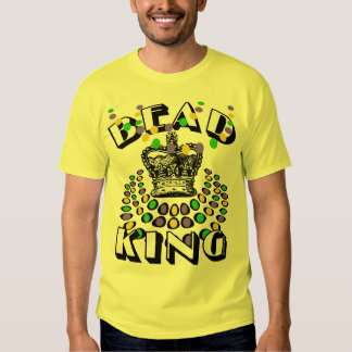 Bead King Crown T Shirt