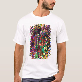 Bead necklaces T-Shirt