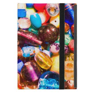 Bead Pile Cover For iPad Mini