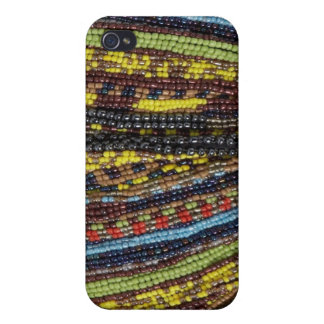 Beaded I phone 4 case Cover For iPhone 4