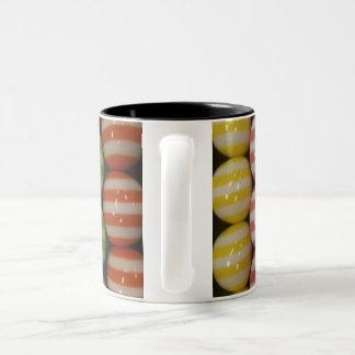 Beaded Mug