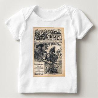 Beadles Half Dime Library Vol XXII No 560 1888 Baby T-Shirt