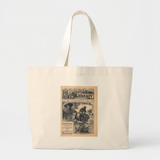 Beadles Half Dime Library Vol XXII No 560 1888 Bag