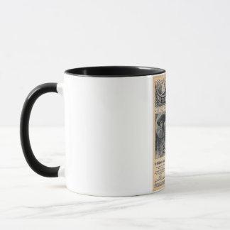 Beadles Half Dime Library Vol XXII No 560 1888 Mug