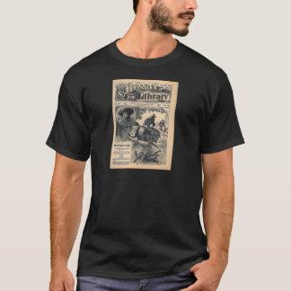 Beadles Half Dime Library Vol XXII No 560 1888 T-Shirt