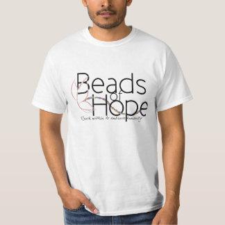 Beads of Hope T-shirt