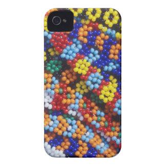Beadwork, Melmoth, Kwazulu-Natal, South Africa Case-Mate iPhone 4 Case