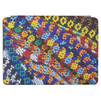 Beadwork, Melmoth, Kwazulu-Natal, South Africa iPad Air Cover