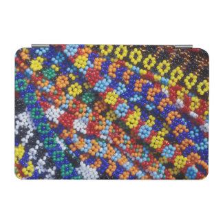 Beadwork, Melmoth, Kwazulu-Natal, South Africa iPad Mini Cover