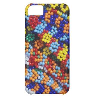 Beadwork, Melmoth, Kwazulu-Natal, South Africa iPhone 5C Case