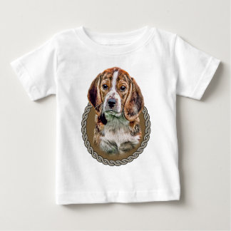 Beagle 001 baby T-Shirt