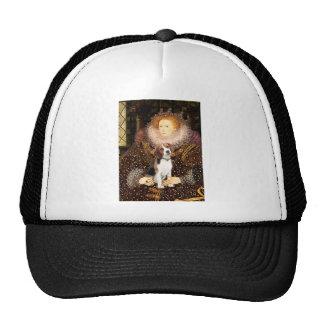 Beagle 1 - Queen Elizabeth I Cap