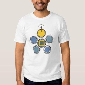 Beagle 2 shirt