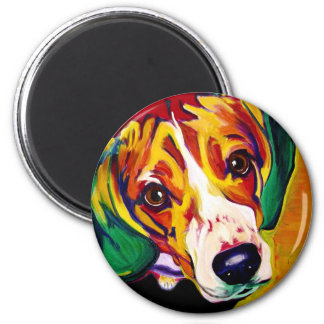 Beagle #5 magnet