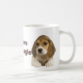 Beagle Adore Mug