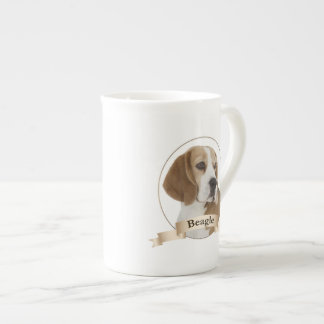 Beagle Bone China Mug