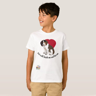 Beagle Boys Tagless T Shirt